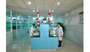 中心实验室